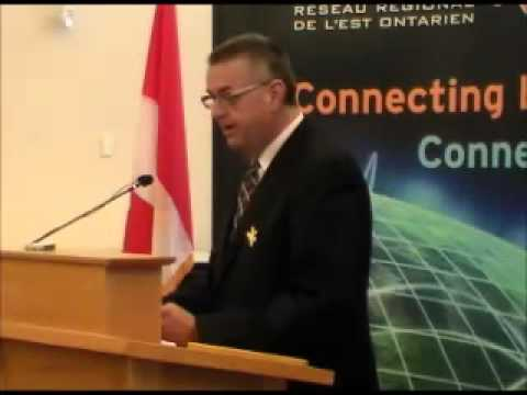 Improved High-Speed Internet Now Available in Northumberland County