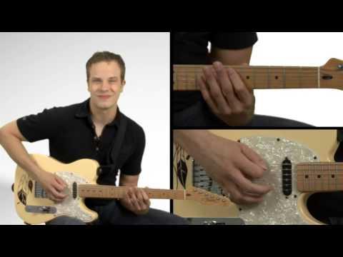 metal-strumming-exercise---guitar-lesson