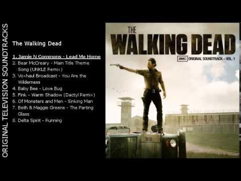 [OTS] The Walking Dead (AMC Original Soundtrack - Vol. 1) [Playlist Soundtrack]