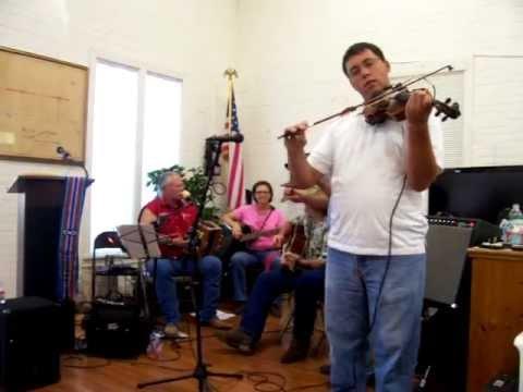 Bernie David and Friends of the Islands - Bayou Pon Pon
