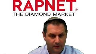 RapNet Webinar: Get to know the new RapNet (Dec 21, 2017)