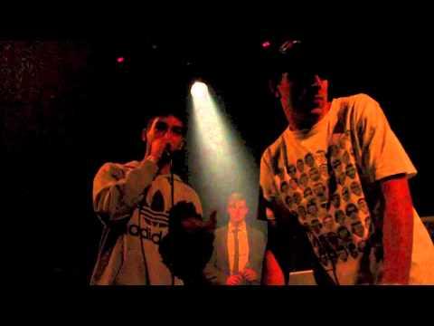 BATTLE NIGHT VOL. III - Swiss Freestyle Rap Battle by RADIOINDUSTRIE