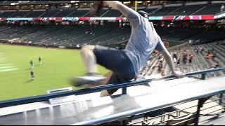 Don't do this at Chase Field