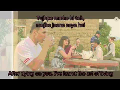 Himesh Reshammiya - Tere Naam Lyrics | Musixmatch