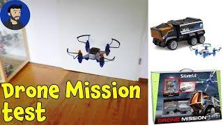 Drone Mission Review - Nieuwe drone gekregen!