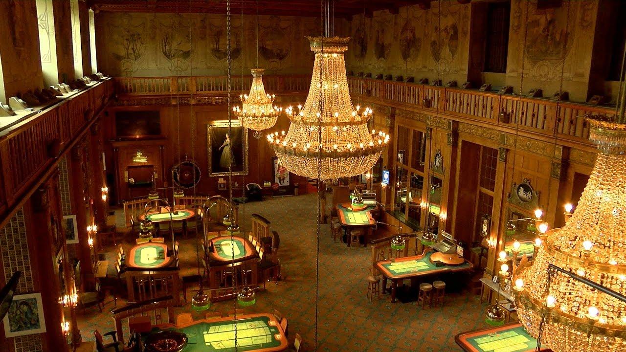 Wiesbaden Casino Offnungszeiten