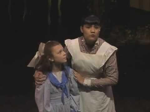The Secret Garden: Spring Version (Cast A) - Broadway Workshop