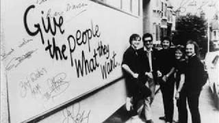 Give The People What They Want (extra verse) - The Kinks
