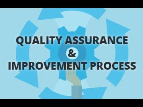 Quality Process Tutorials | Quality Assurance & Improvement Process | Manual Testing - Step 9