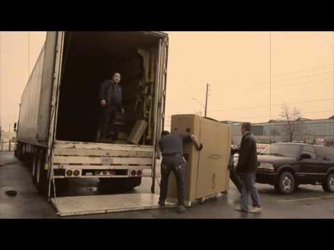 Schimmel & May Berlin Pianos Arriving