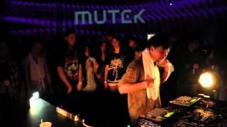 Onra Boiler Room x Red Bull Music Academy Live Set at Mutek