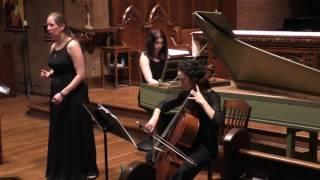"Handel's ""O Numi Eterni"" or La Lucrezia"