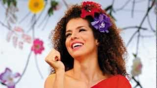 Vanessa da Mata- Boa Sorte (Good Luck)