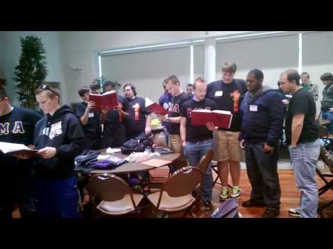 Phi Mu Alpha Province 20: Sing, Sinfonians, Sing
