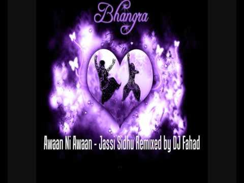 Awaan Ni Awaan - Punjabi Song