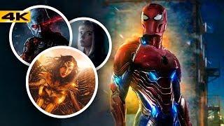 Download 9 кинокомиксов которые взорвут в 2020 году. Mp3 and Videos