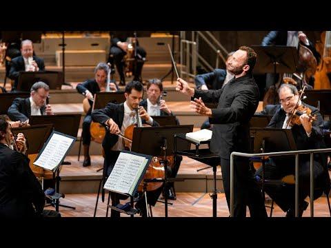Brahms: Symphony No. 4 / Petrenko · Berliner Philharmoniker