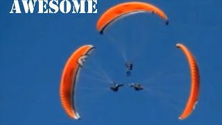 World's Top Paragliding  Acro , Stunts , Takeoffs & Landings