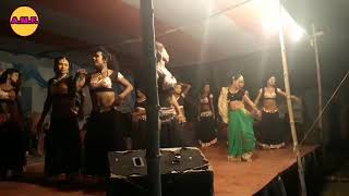 Chandan Chanchal ke Bhojpuri mix gana video song nach program stage show