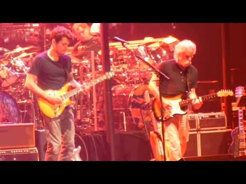 Brown-eyed Women – Dead & Company – MGM Grand – Las Vegas NV – May 27 2017