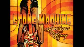 Stone Machine -  Stone Cold