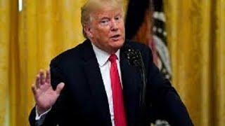 Donald Trump : la menace d'un procès pour destitution se rapproche