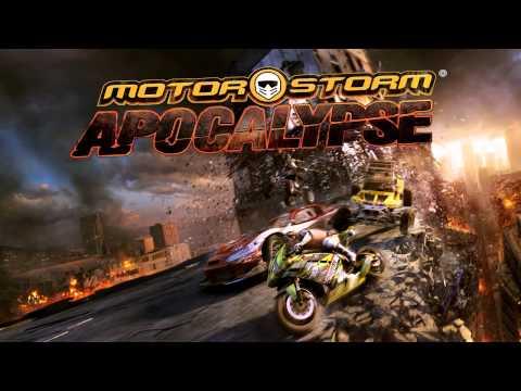 MotorStorm Apocalypse - Deathmatch (Noisia MS: A Remix)
