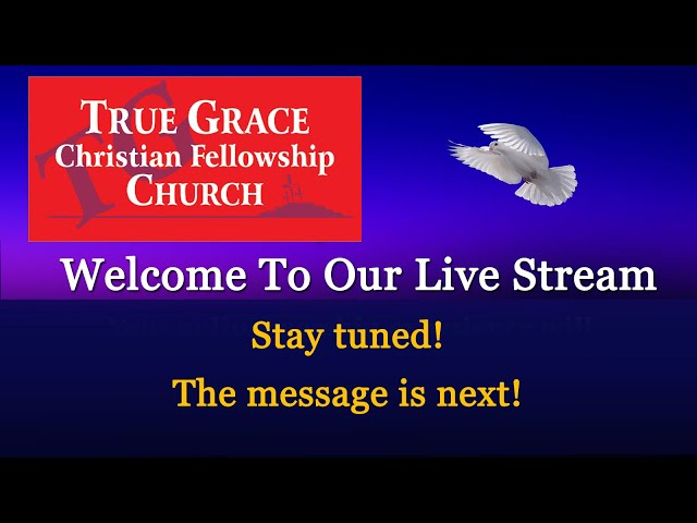Church Countdown Video _ No products