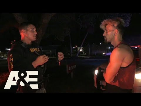 Live PD: Don't Smoke It In Your Car (Season 2) | A&E