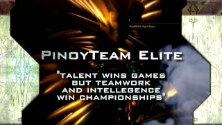Pinoy Clash of Clans Battle Finder (PinoyTeam Elite VS Solid Pinoy's)