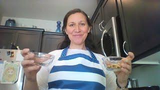 Thursday Table: Superfood Yam and Buckwheat Porridge
