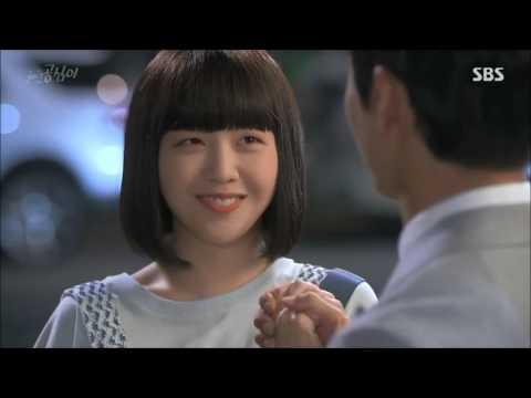 Beautiful Gong Shim (Pretty Ugly) - Ahn Dan Tae and Gong Shim cut.