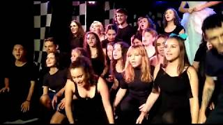 Wicked Projeto Broadway - Finale
