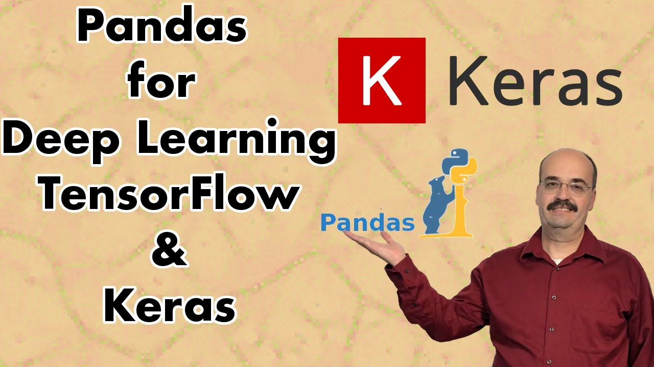 Introduction to Pandas for Deep Learning