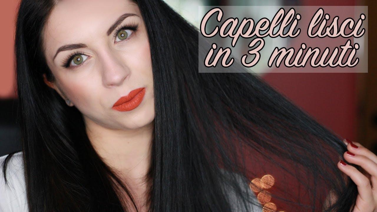 Come Lisciare I Capelli In 3 Minuti Jade Hair Irresistible Me