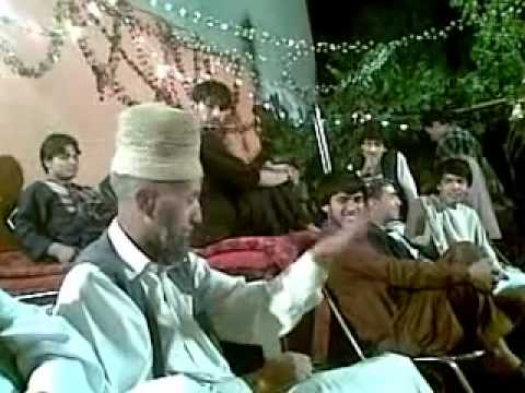 Afghan Karzai jokes فكاهي كرزي