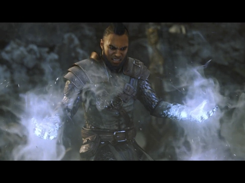 The Elder Scrolls Online: Morrowind - Cinematic Trailer