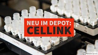 Neu im Depot: Cellink - Die Zu…