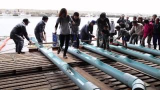 【青森の魅力】大畑海峡サーモン祭りはおもしろいらしい