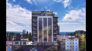 Продам квартиру в новостройке Atlant City (Адлер) | Агенство недвижимости (Отдел продаж)(Отдел продаж: Александр 8-965-467-83-99., 2016-10-27T12:48:15.000Z)