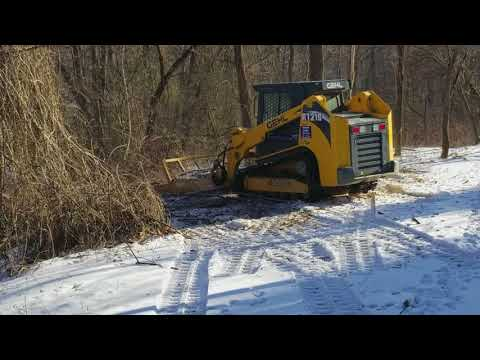 Broad Excavating Project 16
