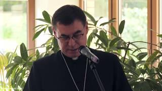Razem stanowimy Ciało Chrystusa | bp Marek Marczak
