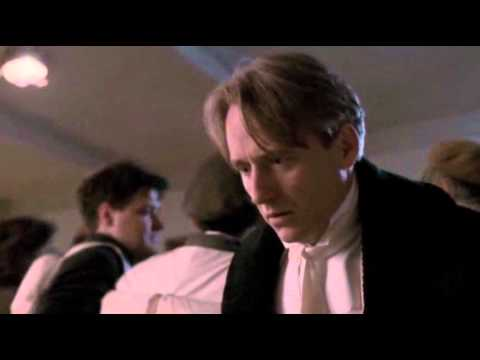 Linus Roache Boards 'Titanic' in New Miniseries
