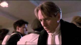 Linus Roache Boards 'Titanic' in New Miniseries