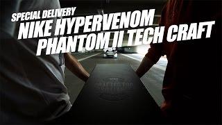 Amazing Nike Hypervenom II Phantom Tech Craft special Unisport delivery | Aston Martin V8 Vantage