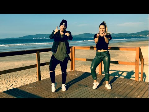 22 - Tini & Greeicy | Marlon Alves Dance MAs
