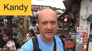 Kandy Market Sri Lanka #fruits #vegetables