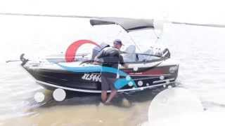 490 Topender Quintrex Boat Review | Caloundra Marine Australia's best Quintrex pricing