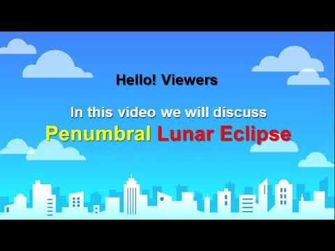 Lunar Eclipse 2020 Highlights: Penumbral lunar eclipse ends, one ...