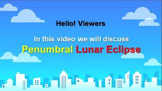 5 July Moon Eclipse 2020 | Lunar Eclipse 5 July 2020 | Penumbral Moon Eclipse | Moon Eclipse 2020